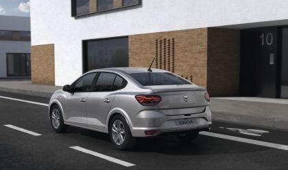 2021 Dacia Logan 3