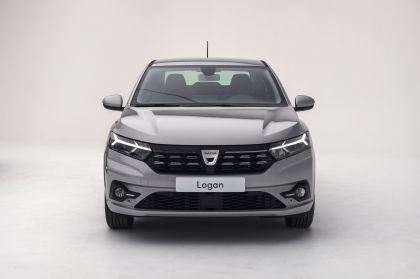 2021 Dacia Logan 5