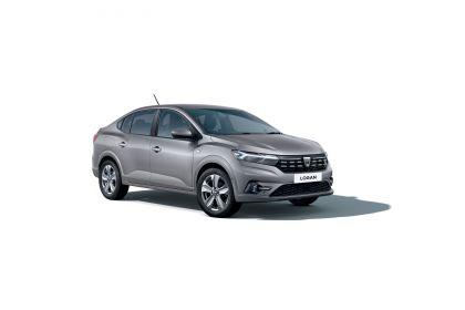 2021 Dacia Logan 6