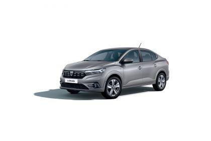 2021 Dacia Logan 7