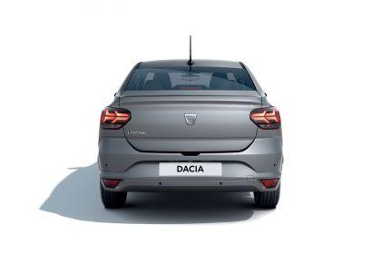 2021 Dacia Logan 9