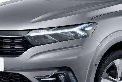 2021 Dacia Logan 10