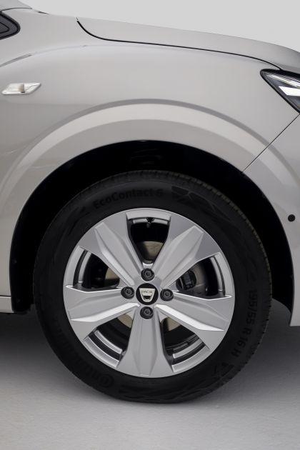2021 Dacia Logan 12