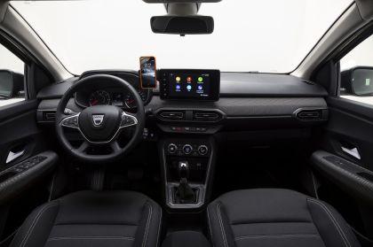 2021 Dacia Logan 16