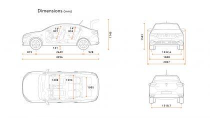 2021 Dacia Logan 18