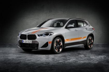 2020 BMW X2 ( F39 ) M Mesh Edition 1