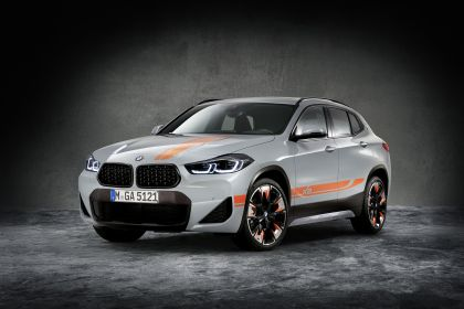 2020 BMW X2 ( F39 ) M Mesh Edition 2