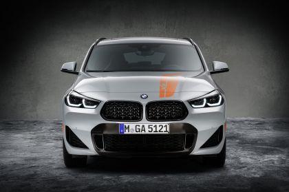 2020 BMW X2 ( F39 ) M Mesh Edition 4