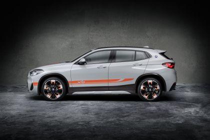 2020 BMW X2 ( F39 ) M Mesh Edition 5