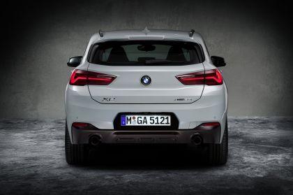 2020 BMW X2 ( F39 ) M Mesh Edition 6
