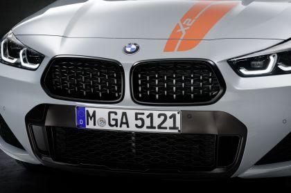 2020 BMW X2 ( F39 ) M Mesh Edition 7