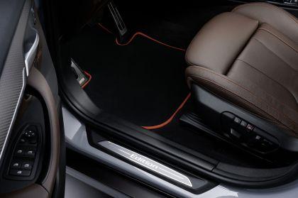 2020 BMW X2 ( F39 ) M Mesh Edition 15