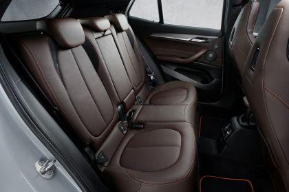 2020 BMW X2 ( F39 ) M Mesh Edition 17