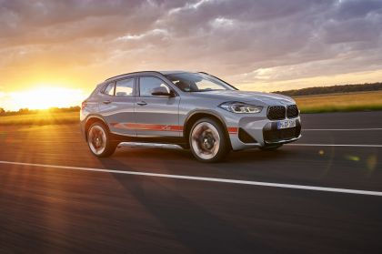 2020 BMW X2 ( F39 ) M Mesh Edition 25