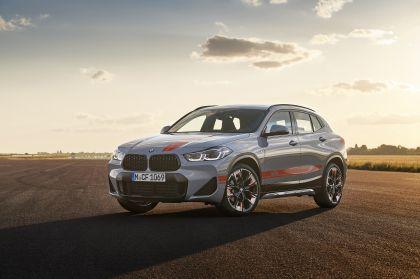 2020 BMW X2 ( F39 ) M Mesh Edition 32
