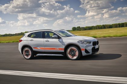 2020 BMW X2 ( F39 ) M Mesh Edition 35