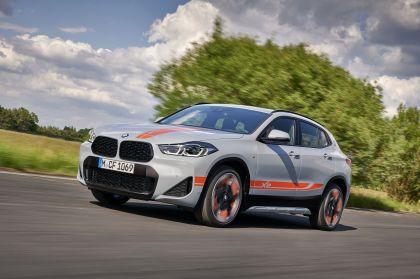 2020 BMW X2 ( F39 ) M Mesh Edition 36