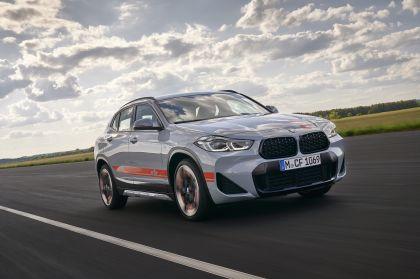 2020 BMW X2 ( F39 ) M Mesh Edition 38