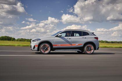 2020 BMW X2 ( F39 ) M Mesh Edition 40