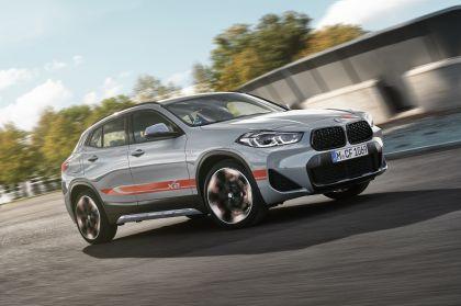 2020 BMW X2 ( F39 ) M Mesh Edition 42