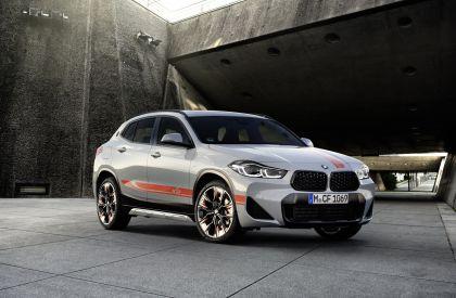 2020 BMW X2 ( F39 ) M Mesh Edition 44