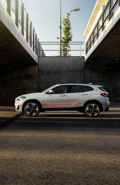 2020 BMW X2 ( F39 ) M Mesh Edition 45