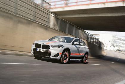 2020 BMW X2 ( F39 ) M Mesh Edition 46