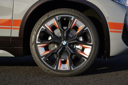 2020 BMW X2 ( F39 ) M Mesh Edition 48