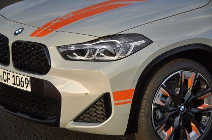 2020 BMW X2 ( F39 ) M Mesh Edition 51