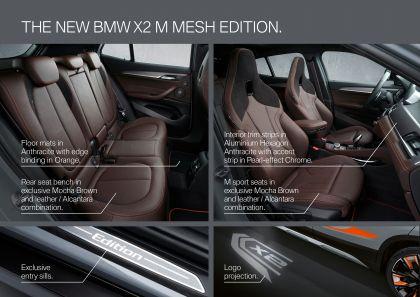 2020 BMW X2 ( F39 ) M Mesh Edition 54