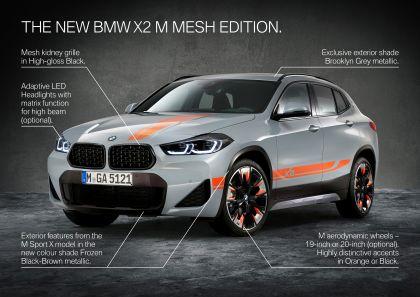 2020 BMW X2 ( F39 ) M Mesh Edition 55