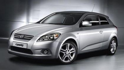 2008 Kia Pro ceed 1