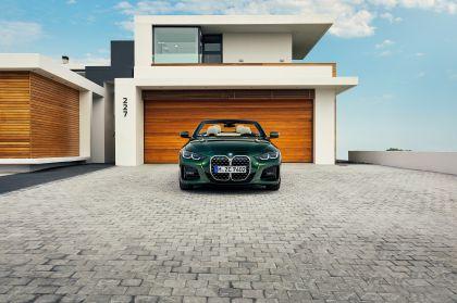 2021 BMW 4er ( G23 ) convertible 1