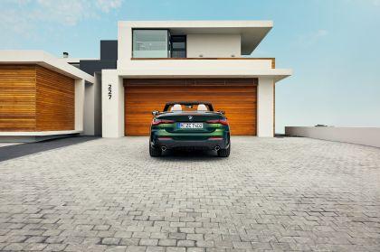 2021 BMW 4er ( G23 ) convertible 2