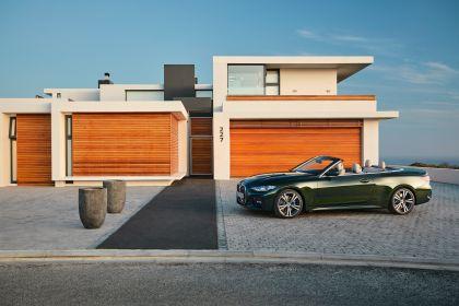 2021 BMW 4er ( G23 ) convertible 3