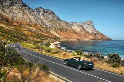 2021 BMW 4er ( G23 ) convertible 6