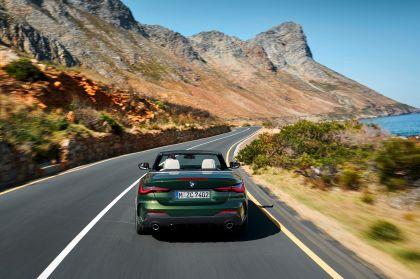 2021 BMW 4er ( G23 ) convertible 8