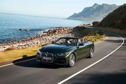 2021 BMW 4er ( G23 ) convertible 11