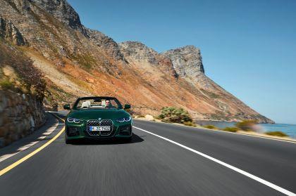 2021 BMW 4er ( G23 ) convertible 13