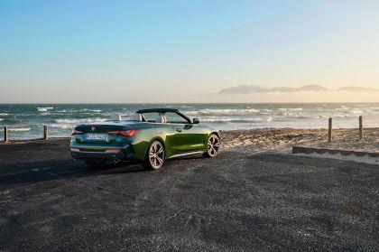 2021 BMW 4er ( G23 ) convertible 14
