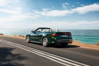 2021 BMW 4er ( G23 ) convertible 17