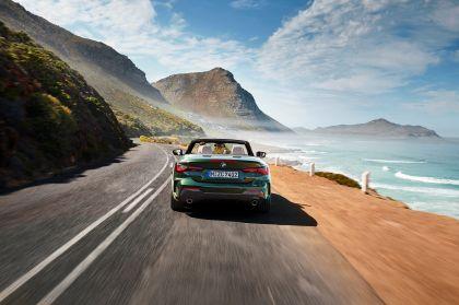 2021 BMW 4er ( G23 ) convertible 19