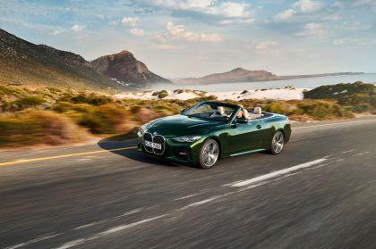 2021 BMW 4er ( G23 ) convertible 20