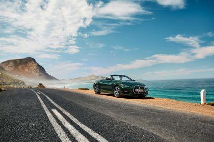 2021 BMW 4er ( G23 ) convertible 24