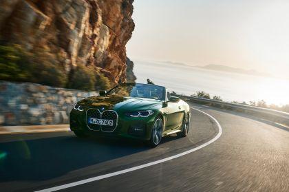 2021 BMW 4er ( G23 ) convertible 27
