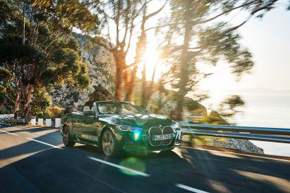 2021 BMW 4er ( G23 ) convertible 28