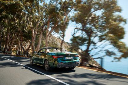 2021 BMW 4er ( G23 ) convertible 29