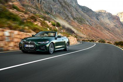 2021 BMW 4er ( G23 ) convertible 30