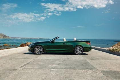 2021 BMW 4er ( G23 ) convertible 48