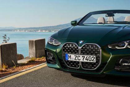 2021 BMW 4er ( G23 ) convertible 51